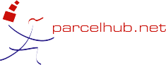 Parcel delivery services from Gotham Projects Ltd and ParcelHub.net